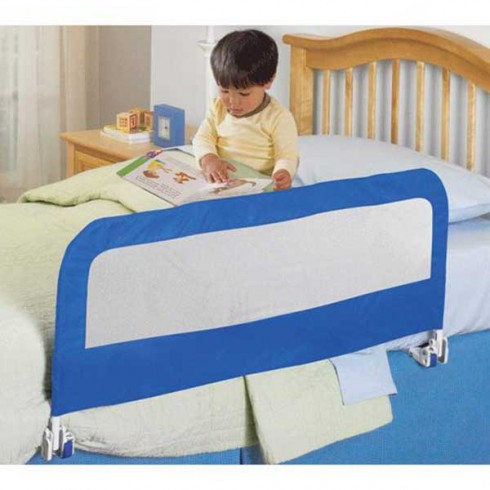 Margine de siguranta Summer Infant blue