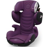 Scaun auto Kiddy Cruiserfix 3 cu sistem Isofix royal purple