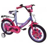 Bicicleta MyKids Jenny 777 G 12 violet