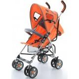 Carucior Eurobaby Sorento Comfort portocaliu