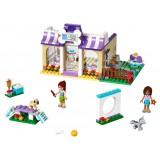 LEGO Gradinita cateilor din Heartlake (41124) {WWWWWproduct_manufacturerWWWWW}ZZZZZ]