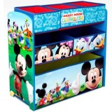 Organizator Delta Children Disney Mickey Mouse