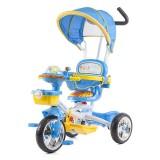 Tricicleta Chipolino Friends blue 2014
