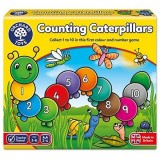 Joc educativ Orchard Toys Omida Counting Caterpillars