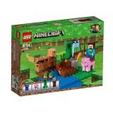 LEGO Ferma de pepeni (21138) {WWWWWproduct_manufacturerWWWWW}ZZZZZ]