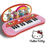 Pian cu figurine Hello Kitty {WWWWWproduct_manufacturerWWWWW}ZZZZZ]