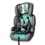 Scaun auto Bertoni - Lorelli Junior Premium urban green 2015