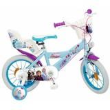 Bicicleta Toimsa Frozen 2 14