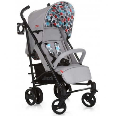 Carucior Fisher Price Venice Gumball grey