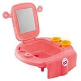 Chiuveta pentru copii OkBaby Space roz