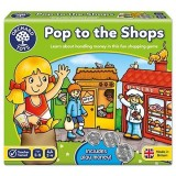 Joc educativ Orchard Toys La cumparaturi Pop to the shops