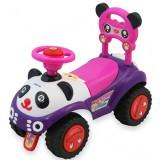 Masinuta Baby Mix Panda ZDX7601 pink