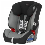 Scaun auto Britax - Romer Multi-Tech II steel grey