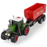 Tractor Dickie Toys Fendt 939 Vario cu remorca 41 cm {WWWWWproduct_manufacturerWWWWW}ZZZZZ]