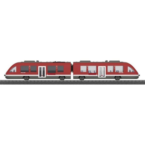 Trenulet electric Marklin Regio Lint