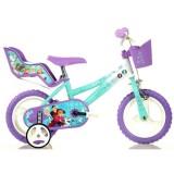 Bicicleta Dino Bikes Frozen 12