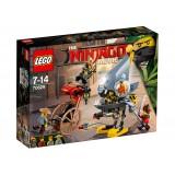 LEGO Atacul Piranha (70629) {WWWWWproduct_manufacturerWWWWW}ZZZZZ]