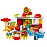 Pizzerie LEGO DUPLO (10834) {WWWWWproduct_manufacturerWWWWW}ZZZZZ]