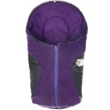 Sac de dormit Sensillo auto polar Purple