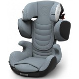 Scaun auto Kiddy Cruiserfix 3 cu sistem Isofix moon grey
