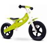 Bicicleta fara pedale Toyz Velo green