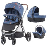 Carucior Chipolino Prema 3 in 1 denim {WWWWWproduct_manufacturerWWWWW}ZZZZZ]