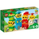 LEGO DUPLO Primele Mele Emotii 10861
