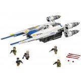 LEGO Rebel U-wing Fighter (75155) {WWWWWproduct_manufacturerWWWWW}ZZZZZ]