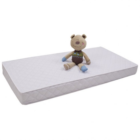 Saltea pentru copii MyKids Cocos Confort II 110x65x8 cm