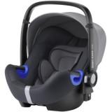 Scaun auto Britax - Romer Baby-Safe i-Size storm grey