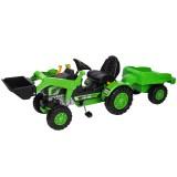 Tractor cu pedale si remorca Big Jim Loader {WWWWWproduct_manufacturerWWWWW}ZZZZZ]