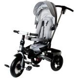 Tricicleta Sun Baby Little Tiger T400 gri