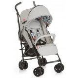 Carucior Fisher Price Palma Plus Gumball grey
