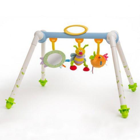 Centru de joaca Taf Toys Albinuta plimbareata