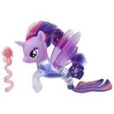 Figurina Hasbro My Little Pony Twilight Sparkle Flip & Flow Seapony