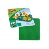 Placa verde LEGO DUPLO (2304) {WWWWWproduct_manufacturerWWWWW}ZZZZZ]