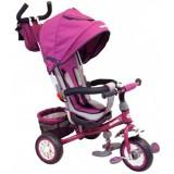 Tricicleta cu copertina Baby Mix 37-5 violet