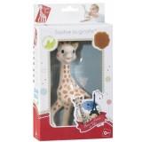 Jucarie Vulli girafa Sophie Fresh Touch
