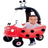 Masinuta Little Tikes Ladybird Coupe