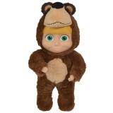 Papusa Simba Masha and the Bear 2 in 1 Masha 25 cm in costum de urs {WWWWWproduct_manufacturerWWWWW}ZZZZZ]