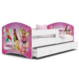 Patut MyKids Lucky 59 Fairies Club 140x80