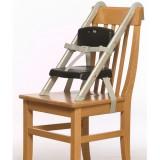 Scaun de masa Litaf Hang N Seat negru