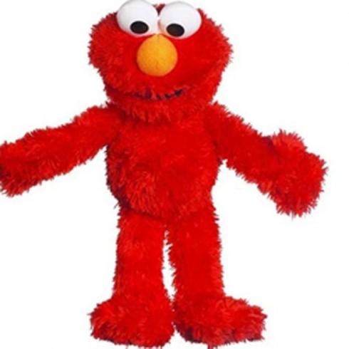 Jucarie de plus Hasbro Elmo