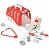 Kit veterinar cu catelus si accesorii {WWWWWproduct_manufacturerWWWWW}ZZZZZ]