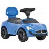 Masinuta Baby Mix Maserati UR-Z353 albastru