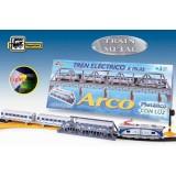 Trenulet electric calatori ARCO {WWWWWproduct_manufacturerWWWWW}ZZZZZ]