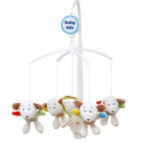Carusel muzical Baby Mix Friendly Mice