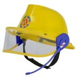 Casca de pompier Simba Fireman Sam Rescue Helmet {WWWWWproduct_manufacturerWWWWW}ZZZZZ]