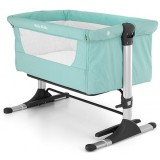 Cos si leagan Milly Mally Co-Sleeper Side by Side mint