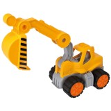 Excavator Big Power Worker Digger {WWWWWproduct_manufacturerWWWWW}ZZZZZ]